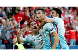 Türk Milli Takımı, Fatih Terim, Futbolcular ve eleştiriler...