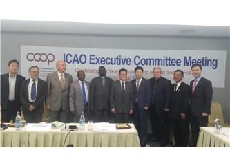 2016 Uluslararası Baklagiller Yılı ve ICAO