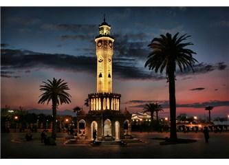 Türkiye'de en gezilesi Şehirler