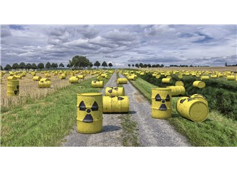 Hangi Ülkede kaç tane Nükleer Santral vardır?
