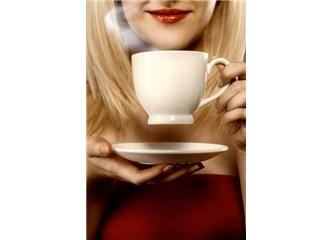 Kahve içmek için 10 yeni sebep
