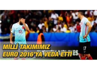 Euro 2016 Türkiye ve İzlanda
