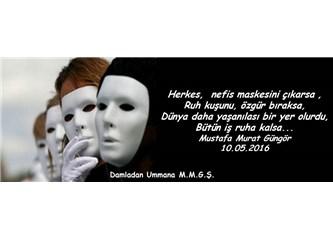 Maske I