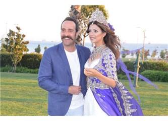 Eda Özerkan Timur Acar çiftinin düğün tarihi ertelendi.