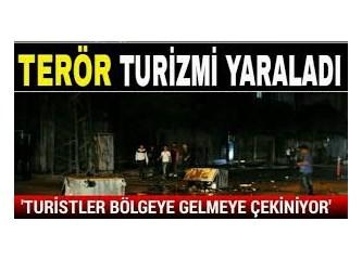 Terör ve turizm