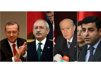 Darbe girişimi püskürtüldü. artık AKP, CHP ya da MHP ile koalisyon kuracak mı?