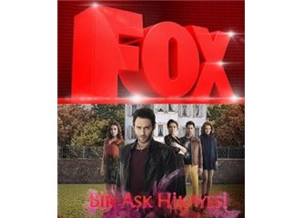 İzleyici Fox Tv'ye tepkili!