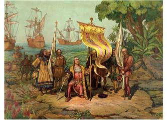 Amerika'yı ilk keşfeden Türk Müydü?