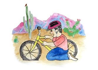 Bisiklet ile ilgili birkaç pratik bilgi