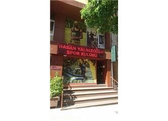 Hasan Yalnızoğlu ismi marka oldu