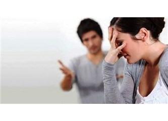 """Sorunlu ilişkiler için bir """"Farkındalık"""" çalışması"""