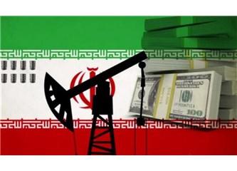 İran'a yönelik yaptırımların kaldırılması ve düşen petrol fiyatları*