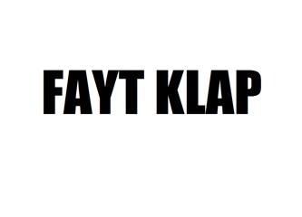 Fayt Klap