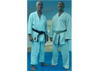 Karate sen bize neler söylüyorsun?