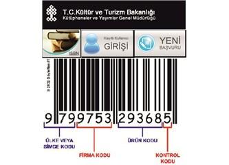 ISBN nedir - Nasıl alınır?