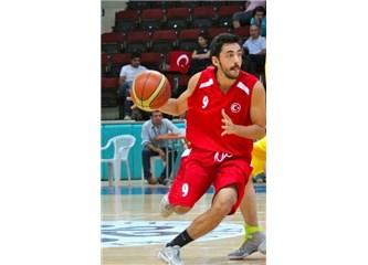 İşitme engelli Milli Basketbolcu Emir Özoğuz ile..