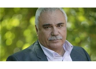 Usta oyuncu Halil Ergün'e ödül!