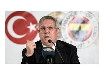Pereira gitti! Aziz Yıldırım dönemindeki Fenerbahçe teknik direktörleri…