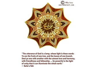 Tanrı'nın lâmbası