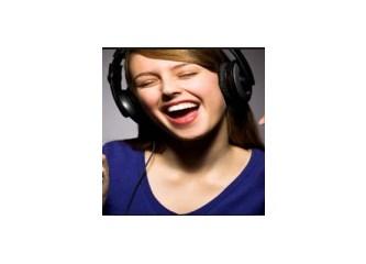 Kim demişse müzik ruhun gıdasıdır diye….