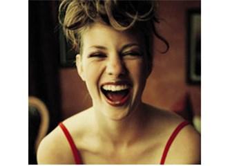 Kahkaha ile gelen ruh ve beden sağlığı