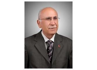 Prof. Dr. İsa Kayacan'a şiir
