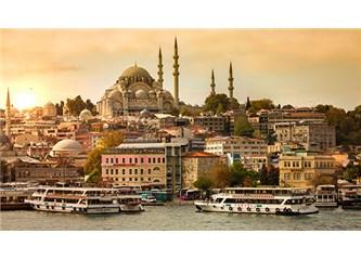 Yaşadığımız şehri ne kadar tanıyoruz? İstanbul'u keşfedin!