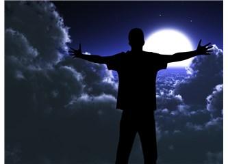 İnsanın yaratıcıya inanmasından daha doğal ne olabilir!