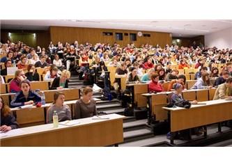 200 bin üniversite adayına üniversiteli olmak için ek şans!