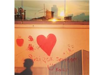 Aşk her şeyi çözer