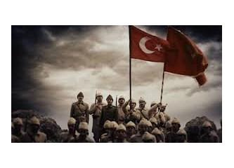 30 Ağustos 1922 Yunan komutana kulak verin !!!