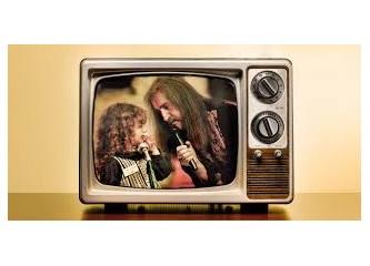 Tv ekranları