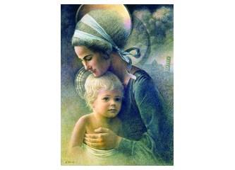 Anne-çocuk bağlanma ilişkisi ve kişilik üzerindeki etkileri