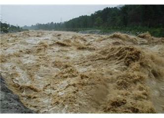 Göçe göçe-Balkanlarda sel felaketi-17