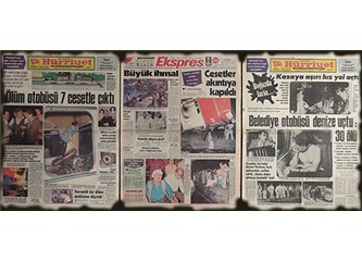 16 Haziran 1978; İETT'nin Kara Gecesi.