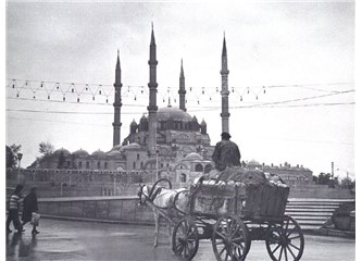 Göçe Göçe-Osmanlı göçmenleri istemiyor-23