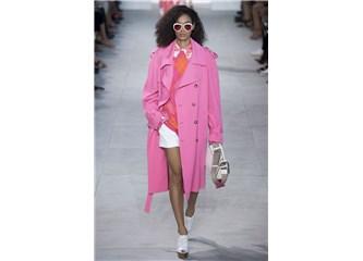 New York Moda Haftası'ndan 2017 bahar trendleri