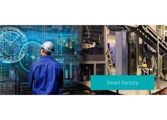 4. sanayi devrimi (2)/ Nesnelerin interneti, siber fiziksel siztemler, akıllı fabrikalar