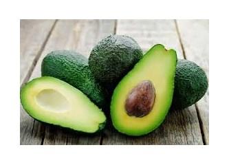 Avokado ye mutlu ve genç kal!