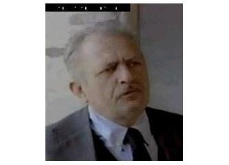 Yeşilçam emektarı Orhan Çağman Usta'ya saygı ile....