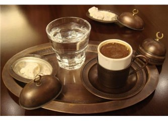 Şekersiz kahve