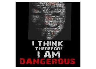 Tehlikeli düşünceler...