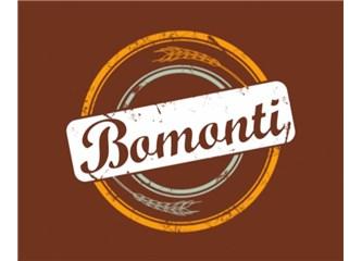 Milliyetçiliğinizi Bomonti'yle gösterin!
