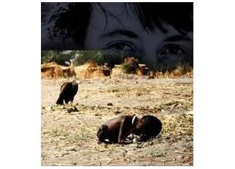 Merhametin sorgulanışı - Açlığın trajedisi
