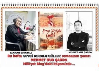 Mehmet Nur Şanda ile röportaj