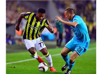 Feyenoord 'u ezen muhteşem Fenerbahçe
