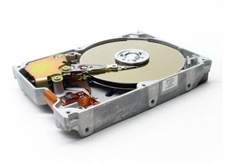 Harddisk teknolojisi ve veri güvenliği