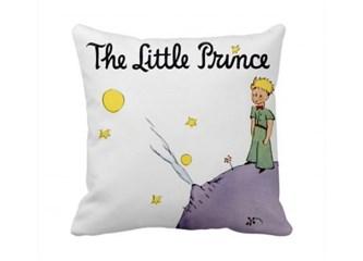 Prens Küçük, Hayaller Büyük