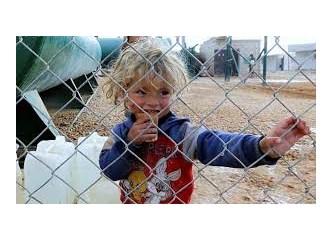 Suriye-Türkiye