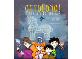 Ottoloyo! Merhaba! Otto'lar ile ülkemizi tanıyoruz
